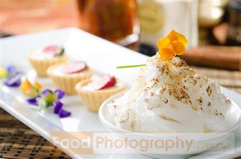 ice cream bakar roasted ice cream malaysia food