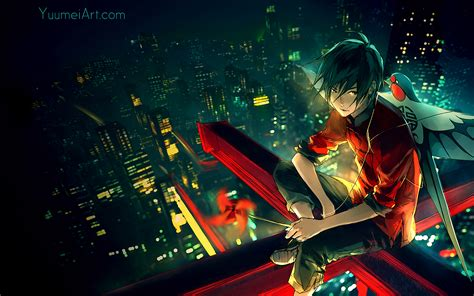 Anime Cool Boy Hd Wallpaper - replacement for the hd wallpaper background image
