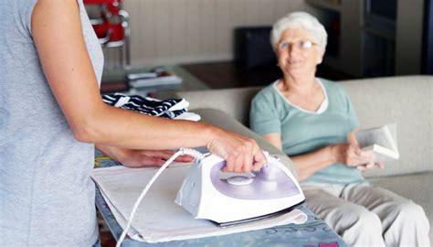 Trouver Une Aide A Domicile Pour Une Personne âgée
