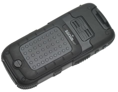 The Sonim Xp1 Rugged Phone Pictures