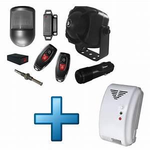Alarme Voiture Pas Cher : alarme sans fil beeper xr5 avis ~ Premium-room.com Idées de Décoration