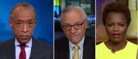 msnbc s al sharpton accuses gop of stacking the deck to