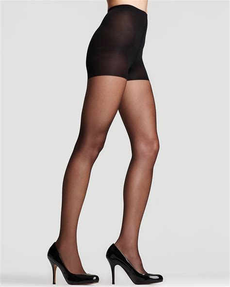 56546 Hosiery And More Coupon Code by Donna Karan Hosiery Signature Ultra Sheer Top