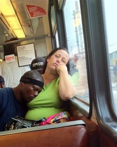 Funny Times People Fell Asleep in The Weirdest Places ...