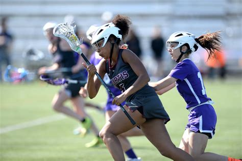 concussion worries rise girls lacrosse turns
