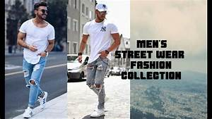 Menu0026#39;s fashion 2018 - Streetwear - YouTube