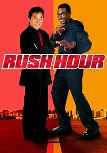 Rush Hour | Movie fanart | fanart.tv