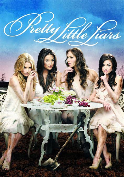 Pretty Little Liars | TV fanart | fanart.tv