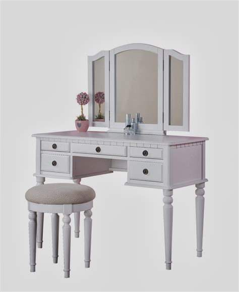 vanity desk with lilac desk amp vanity mirror hutch pbteen uenjoy white