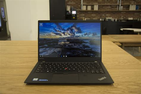 lenovo thinkpad  carbon review  high class ultrabook