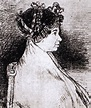 Josefa Bayeu - Francisco Goya - WikiArt.org - encyclopedia ...