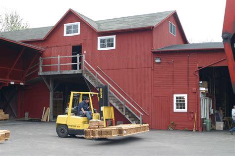 trus joist wood lumber company