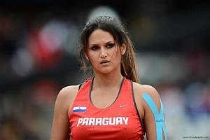 Hottest Female Olympic Athletes Ever - Sports