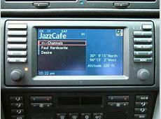 BMW BM53 Radio Detailed Information – Bimmernav Online Store