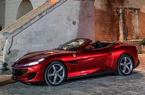 Ferrari 2019 : 2019 Ferrari Portofino First Impressions