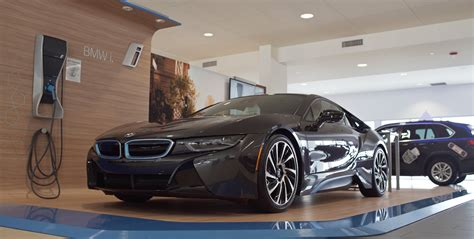 Global Imports Bmw / Dealer Profile / Caffeine & Octane