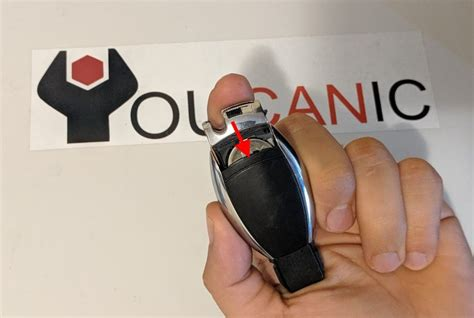 The dealer i bought it from (a mercedes place in pa) offered to pay for it, which my 'oo mk4 key fob hasn't had the battery changed ever, that i know of. Mercedes-Benz Key Fob Battery Replacement | YOUCANIC