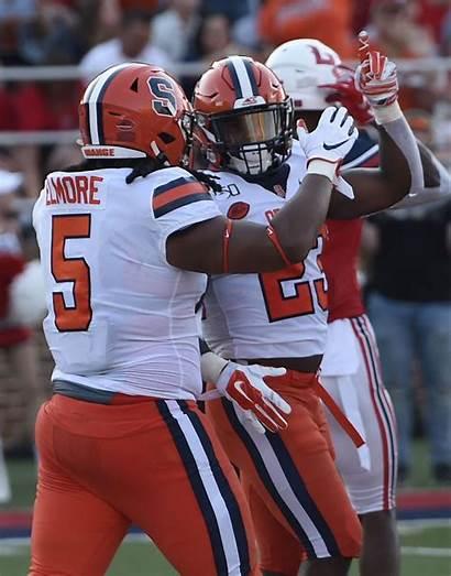 Nfl Football Syracuse Liberty Axe 4ksporttv Defeats