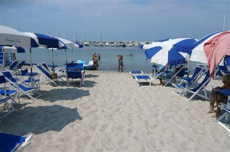 hotel bagni lido vada la plage au foto di hotel bagni lido