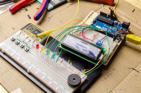 Erste Schritte Mit Arduino  Schaltung, Code Und Ideen