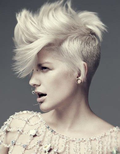 Alternative Hairstyles For by Alternative Hairstyles Cool Hair For