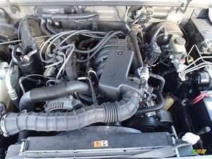 2003 Ford Ranger Xlt Supercab 3 0 Liter Ohv 12v Vulcan V6