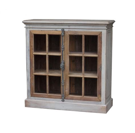 glass display cabinet hardware restoration hardware style french casement glass door
