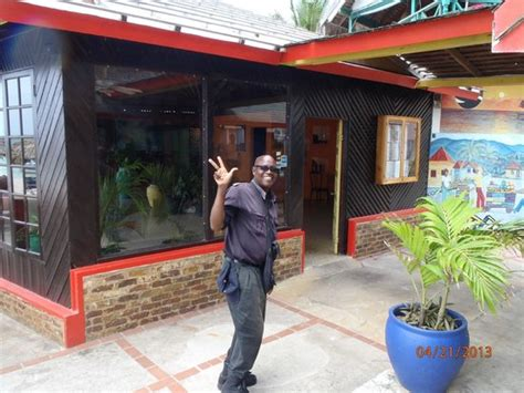 Bar B Barn Negril Jamaica by Mike Picture Of Bar B Barn Negril Tripadvisor
