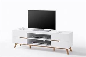 Skandinavische Möbel Online Shop : skandinavisches lowboard caya wei m bel letz ihr online shop ~ Indierocktalk.com Haus und Dekorationen
