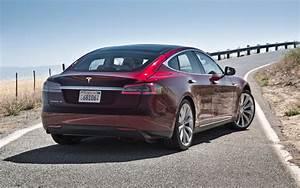 Tesla Modèle S : how fast can a tesla model s go video ~ Melissatoandfro.com Idées de Décoration
