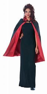 vampire short cape dracula cape for halloween horror With robe de vampire