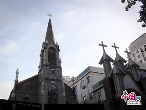Xizhimen Catholic Church in Beijing - China.org.cn