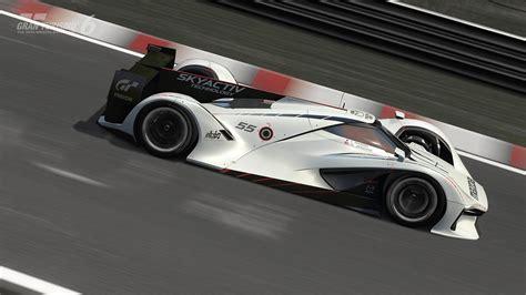 Mazda Lmp1 2020 mazda lm55 une victoire au mans en 2020 adrenaline