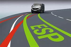 Trajectoire Automobile : qu est que l esp sur une voiture ~ Gottalentnigeria.com Avis de Voitures