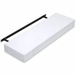 Console Murale Avec Tiroir : etagere avec tiroir achat vente etagere avec tiroir pas ~ Teatrodelosmanantiales.com Idées de Décoration