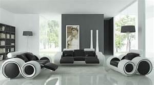 emejing mur gris contemporary awesome interior home With attractive table de jardin contemporaine 5 la decoration pour un bureau dentreprise