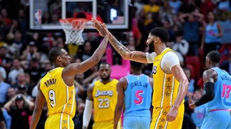 Lakers Vs. Heat Live Stream: Watch NBA Finals Game 1 ...