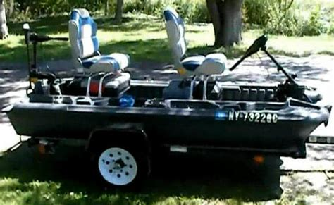 Bass Hunter Boat With Trailer by Bass Hunter Boats Outlet Store Small Mini Bass Boats