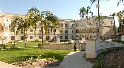 Usd Alcala Diego San Vista University Location