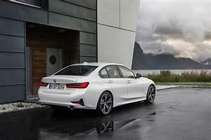 Serie 3 2019 : 2019 bmw 3 series luxury car sports sedan or both ~ Medecine-chirurgie-esthetiques.com Avis de Voitures