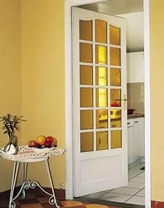 Moderniser Une Porte Intérieure Vitrée : remplacer une vitre parcloses ~ Melissatoandfro.com Idées de Décoration