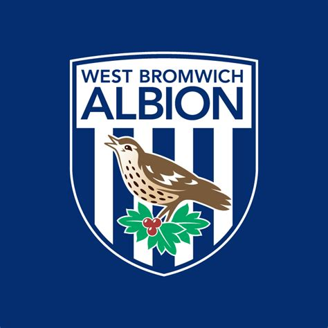 West Bromwich Albion FC Gifts   Shop for Official WBAFC ...
