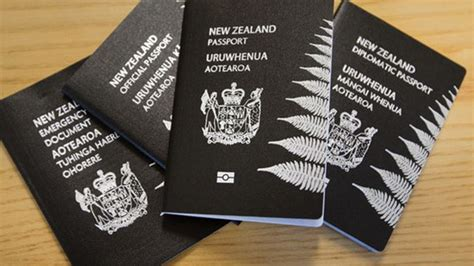 revealed how powerful is nz s passport