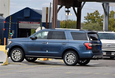 ford expedition exterior photo car release preview