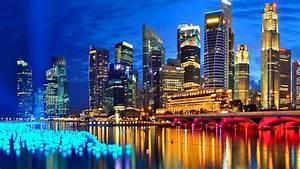 Singapore High Quality And Resolution 3840x2160   Wallpapers13 Com