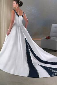 plus size wedding dresses with color With plus size wedding dresses with color