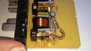 Mk4 Golf Starter Motor Relay Location