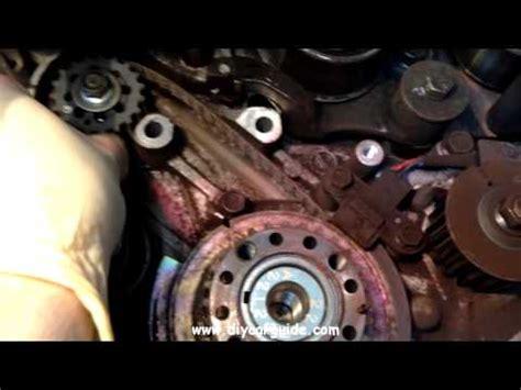 Hyundai Santa Fe Timing Belt Replacement by Hyundai Santa Fe 2 0 Petrol Timing Belt Kit Replacement