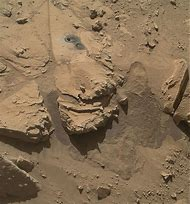 Mars Rover Curiosity Pictures From NASA