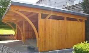 Garage Aus Holz : holzbau grupe ~ Frokenaadalensverden.com Haus und Dekorationen